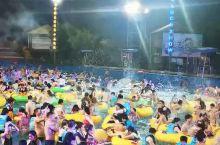 欢迎16:00之后错峰出游  杭州浪浪浪夜游DJ第一现场[跳跳][怄火] 排队后的无限发泄