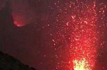 2017 yasur火山行, 奥克兰~斐济nandi~port vila~tana island…连