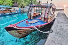 中国游客最少的浮潜地---马尔代夫-马迪瓦鲁岛-艾阿胡岛 不喜欢扎堆赶集式旅行?那一定要来看看这里