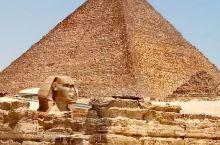 开罗转机,免费食宿,还免签去金字塔,值!