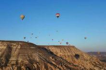 带你去浪漫的土耳其:卡帕多奇亚住洞窟酒店&乘热气球