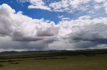 天光云影共徘徊, 东边日出西边雨!
