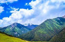 打卡海子沟朝山坪 | 趁着国际登山节的机会,徒步海子沟,目的地朝山坪。朝山坪位于四姑娘山海子沟内,海
