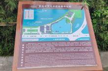 贵港的望湖亭文化农庄,中午吃广西农家菜