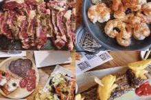 吃货分享丨西班牙巴塞罗那网红餐厅分享  前段时间去巴塞罗那出差,收工回家的时候路过一家西班牙餐厅,闻
