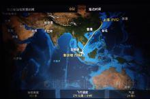 让人流连忘返的新加坡樟宜机场 从上海浦东机场出发,到新加坡樟宜机场落地,全程大约5个多小时,一般都会