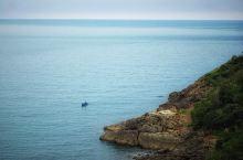 一面山,一面海 好好生活  