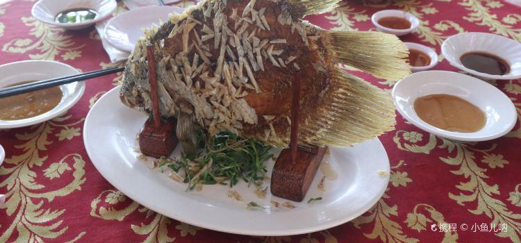 Tonle Mekong Restaurant2
