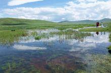 大美青海的景点杰出代表,一定要去茶卡盐湖 高原之眸,天空之镜 盐湖就如镶嵌在雪山与草地间的一颗明珠。