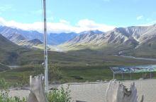 回顾四年前的阿拉斯加之行,依然感觉很温馨。那里的山川秀美,民风淳朴,广袤无垠...... 尽管那里地
