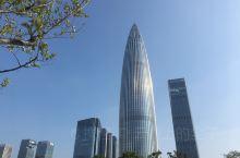 《春笋》是华润集团总部大楼建筑,其圆锥体型的设计构思体现出了大胆的几何造型设计理念,也表现集团对过去