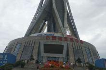 中原福塔,河南最好的标志性建筑一览风采!