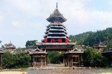 一个景色秀丽,充分体验侗寨人文,建筑的好地方,晚上有反映侗族历史,风情,文化的表演(大门票含表演票)