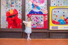 新加坡环球影城,带娃玩耍的好去处!