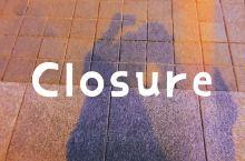 「Closure」- 致前女友的最后一份礼物 当初菲律宾这趟旅行是我和前女友计划要去的 虽然最后她没