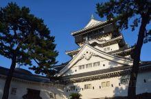 小仓城在日本不是很著名的古城,不过让人意外的是这里的互动设施很多,成人看着长知识,孩子参与觉得好玩。