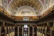芬兰国家图书馆