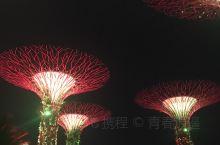 第n次来新加坡了,每次感觉都不一样