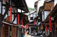"""重庆巴南丰盛古镇为重庆十大历史文化名镇之一,古有""""长江第一旱码头""""之称。丰盛是巴南区东部的边沿镇之"""