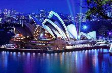 """澳大利亚 欧洲人在17世纪初发现这块大陆时,以为这是一块直通南极洲的陆地,故取名""""澳大利亚"""",Aus"""