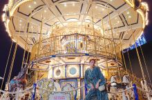 【曼谷】打卡最浪漫的摩天轮夜市  中文名:曼谷河畔夜市/摩天轮夜市 英文名:Asiatique T