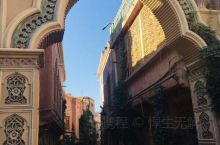 """一座活着的千年古城——新疆喀什老城    在新疆有这么一句话""""没来过喀什,不算到过新疆""""。深秋时节便"""