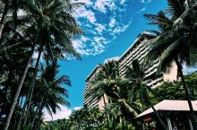 汉密尔顿岛是澳大利亚一座著名的岛屿,这里气候温和,海景优美,是澳大利亚著名的旅游度假岛。在岛上有许多