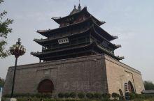 去河南顺便去了趟聊城,发现聊城发展的真的很好了,值得一游。