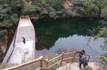 神潭大峡谷