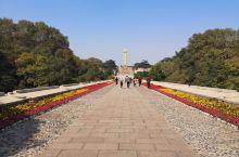 新修建的纪念馆