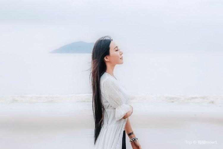 天悅灣南長涂沙灘3