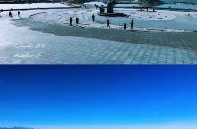 2016年10月7日 青藏线八日游-茶卡盐湖、青海湖 茶卡盐湖我去的时候风特别大!不知道这个风力是因