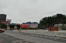 陆川县我一直没去过,但是陆川猪和谢鲁山庄就大名鼎鼎。但是我这次到玉林陆川是办事的,想说去谢鲁山庄玩一