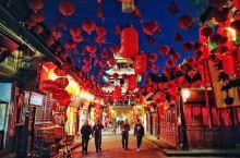 《阆中古城,美食美景全推荐》  这里是春节文化的发源地,这里是四大古城之一的阆中。  在古城信步而行