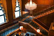 旧金山位置绝佳的酒店 在旧金山的几天,一直住在Omni San Francisco,房间是美式奢华的