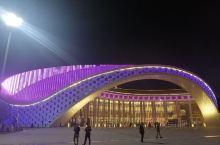 云南省大剧院,很棒。