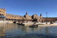 玩转西班牙 之 塞维利亚  之前几集介绍过西班牙海岛,作为欧洲第二大旅游目的地国家,西班牙又怎么会只