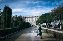 马德里,慢慢逛 不敢相信我第二次来马德里还是没有时间去逛皇宫。马德里皇宫(Palacio Real