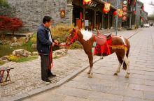青州古城! 国家AAAAA景区!位于山东潍坊的青州市!青州古城非常大!外围还建有城墙!可以登城墙看古