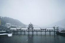 雪中的小西湖~~
