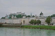 """奥地利萨尔茨堡,被誉为""""莫扎特之城"""",也是著名电影《音乐之声》的取景地。在米拉贝尔花园你可以找到电影"""
