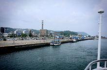 樱岛  #怀旧篇#鹿儿岛-2 樱岛火山喷发 一早启程去码头,乘船去往樱岛。樱岛算是个半岛,因为在对面