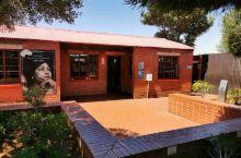 【曼德拉故居】曼德拉家所在的街道,位于索韦托的维拉卡齐Ngakane的角落,始建于1945年。纳尔逊