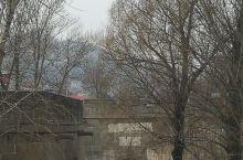 紫荆关长城,拒马河畔,历史悠长。