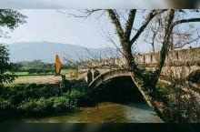 待在家乡看山看水,小河里的鱼虾,小河上的石桥,稻田的菜花,不乡吗?