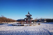喇嘛甸公园