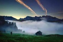 再坚持一段时间,拨开云雾见天日。