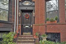 温馨,舒适,方便的小旅馆 美国波士顿 Beacon Street Guest House虽然叫Gue