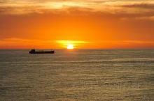 老照片: 涠洲岛·北海    北海涠洲岛270°夕阳海景城堡   2016年,孩子中考结束当晚,约着