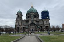柏林大教堂(Berliner Dom)建造于1894年~1905年,位于德国柏林市博物馆岛东端,菩提